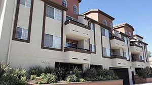 Emerson apartment exterior photo
